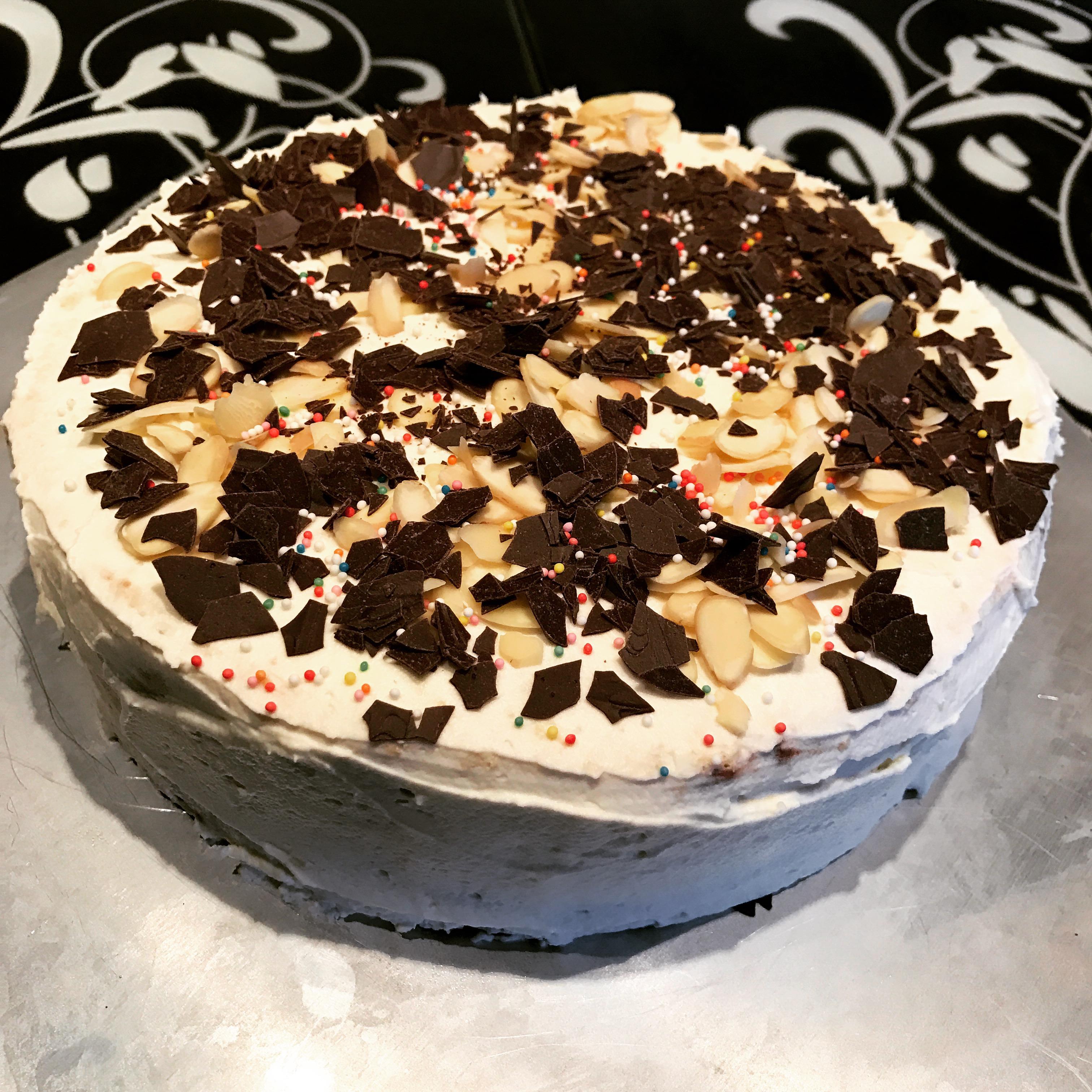 Schokoladentorte - Kathis Rezepte
