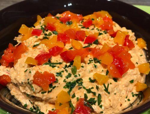 Italienischer Aufstrich - Kathis Rezepte (1)