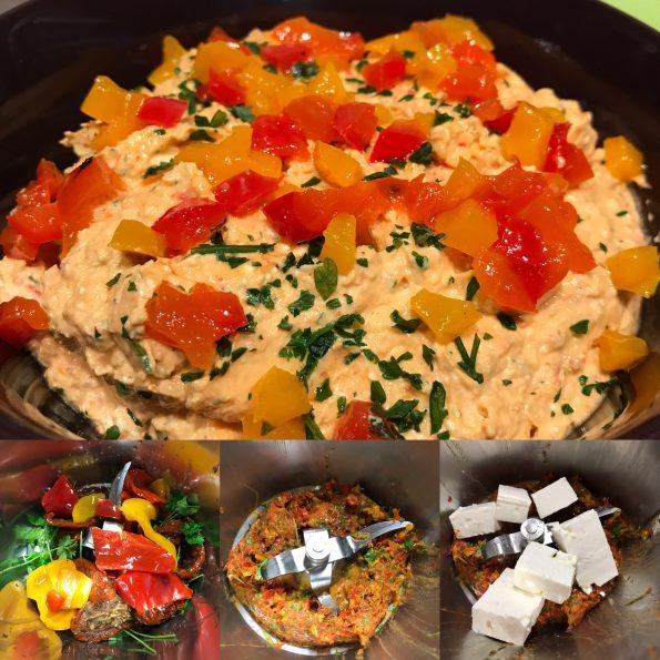 Italienischer Aufstrich - Kathis Rezepte (2)
