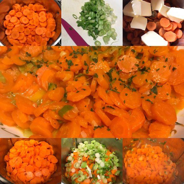 Karottengemüse - Kathis Rezepte (2)