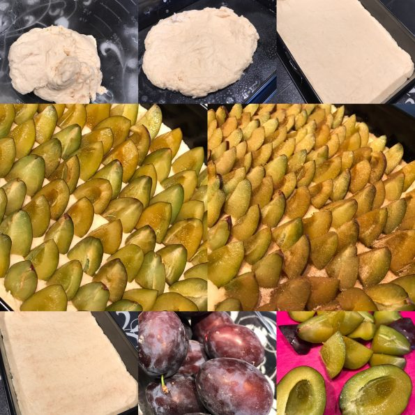 Zwetschgendatschi - Kathis Rezepte (1)
