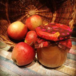 Apfelmus - Kathis Rezepte