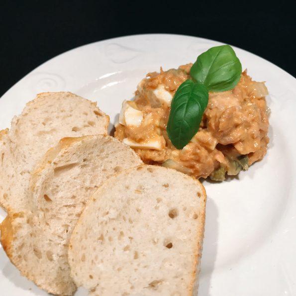 Thunfischsalat - Kathis Rezepte