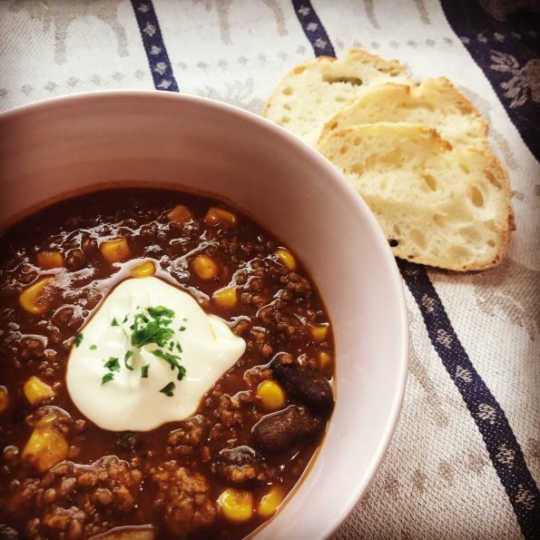 Chili Con Carne - Kathis Rezepte (1)