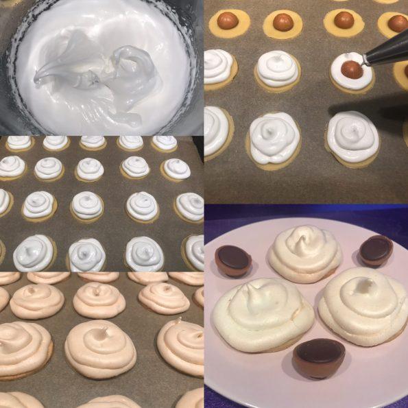 Feenküsse Kekse - Kathis Rezepte (2)