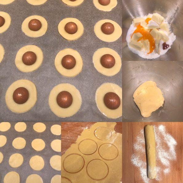 Feenküsse Kekse - Kathis Rezepte (3)