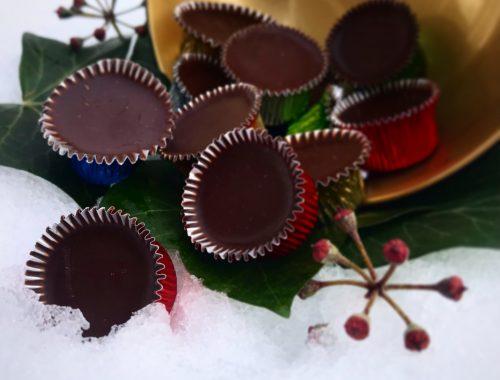 Eiskonfekt - Kathis Rezepte