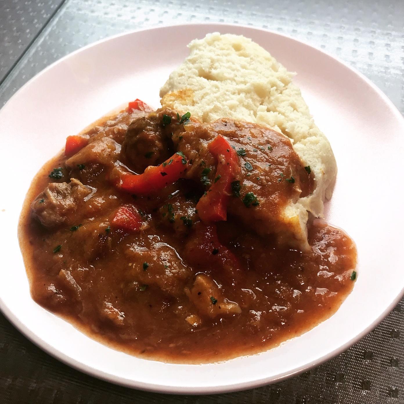 Böhmische Knödel - Kathis Rezepte