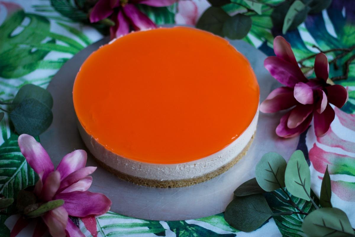 Aperol Spritz Torte - Kathis Rezepte